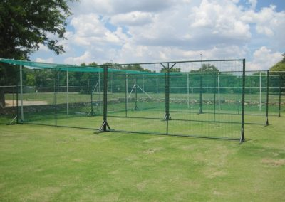 Cricket Movable Panels