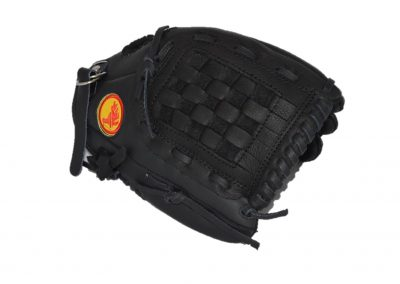 Flame Fielders Mitt 11 inch Leather