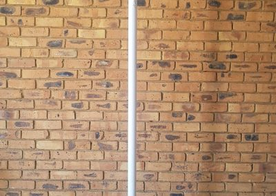 Movable Telescopic Netball Pole
