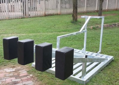 Rugby Scrum Machine – Junior