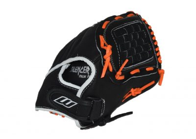 Worth 12.5 inch Leather Fielders Mitt